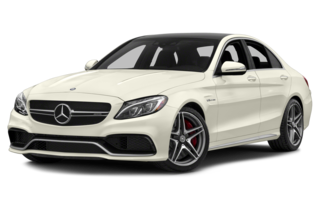 2018 Mercedes-Benz AMG C 63 AMG C63 S 4dr Sedan