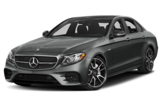 2018 Mercedes-Benz AMG E 43 AMG E43 4dr All-wheel Drive 4MATIC Sedan