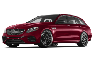 2018 Mercedes-Benz AMG E 63 AMG E63 4dr All-wheel Drive 4MATIC Wagon