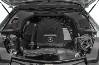 2018 Mercedes-Benz E-Class E300 4dr Rear-wheel Drive Sedan