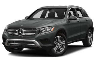 2018 Mercedes-Benz GLC 300 GLC300 4dr All-wheel Drive 4MATIC