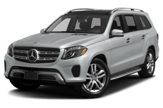 2018 Mercedes-Benz GLS 450 GLS450 4dr All-wheel Drive 4MATIC