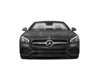 2018 Mercedes-Benz SL 550 550 Base SL 550 2dr Roadster
