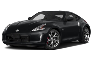 2018 Nissan 370Z Base (A7) 2dr Coupe