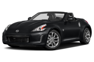 2018 Nissan 370Z Base (A7) 2dr Roadster
