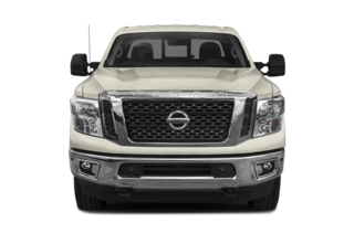 2018 Nissan Titan XD XD S Diesel 4dr 4x2 King Cab 6.3 ft. box 139.8 in. WB