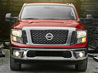 2018 Nissan Titan S 4dr 4x4 King Cab 6.3 ft. box 139.8 in. WB