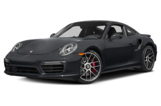2018 Porsche 911 Turbo 2dr All-wheel Drive Coupe