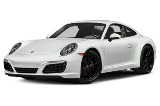 2018 Porsche 911 Carrera 2dr Rear-wheel Drive Coupe