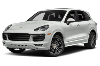 2018 Porsche Cayenne GTS 4dr All-wheel Drive
