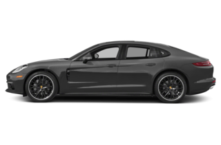 2018 Porsche Panamera 4S Executive 4dr All-wheel Drive Hatchback