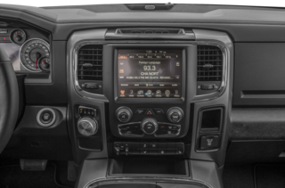 2018 RAM 1500 Sport 4x2 Regular Cab 120 in. WB