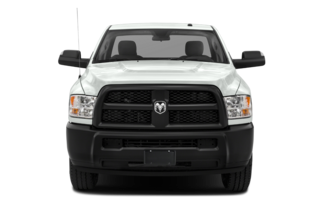 2018 RAM 2500 Tradesman 4x2 Regular Cab 140.5 in. WB