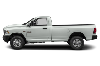2018 RAM 3500 Tradesman 4x2 Regular Cab 140 in. WB