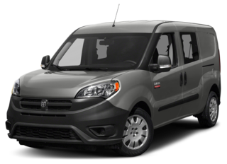 2018 RAM ProMaster City Base Wagon