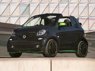 2018 smart fortwo-electric-drive