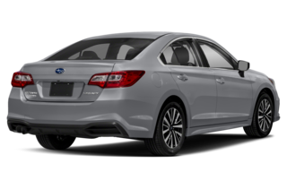 2018 Subaru Legacy 2.5i 4dr All-wheel Drive Sedan