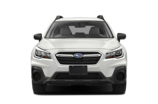 2018 Subaru Outback 2.5i 4dr All-wheel Drive