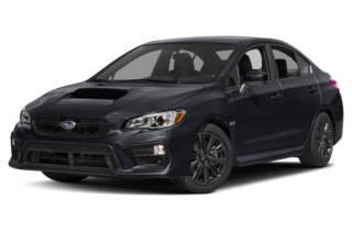 2018 Subaru WRX Base (M6) 4dr All-wheel Drive Sedan