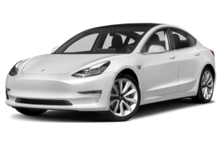 2018 Tesla Model 3 Long Range 4dr All-wheel Drive Sedan