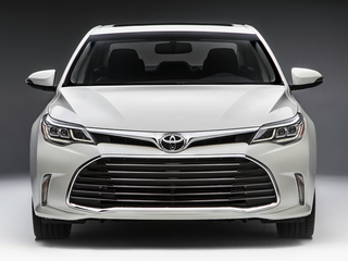 2018 Toyota Avalon XLE 4dr Sedan