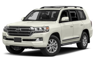 2018 toyota land-cruiser