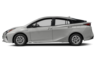 2018 Toyota Prius One 5dr Hatchback