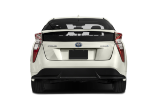 2018 Toyota Prius Three Touring 5dr Hatchback