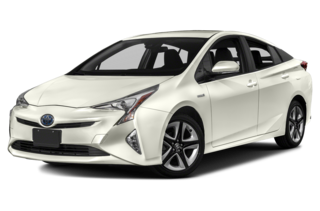 2018 Toyota Prius Four Touring 5dr Hatchback