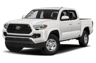 New Toyota Tacoma Prices and Trim Information | Car.com