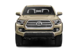2018 Toyota Tacoma Trd Off Road V6 A6 4x4 Double Cab 140 6 In Wb Pictures And Videos Exterior And Interior Images Car Com