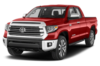 2018 Toyota Tundra SR 5.7L V8 4x4 Double Cab Long Bed 8 ft. box 164.6 in. WB