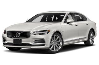 2018 Volvo S90 Hybrid Hybrid T8 Momentum 4dr All-wheel Drive Sedan