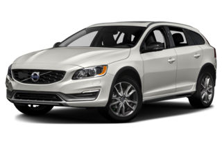 2018 Volvo V60 Cross Country Cross Country T5 4dr All-wheel Drive Wagon