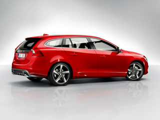 2018 Volvo V60 T5 Dynamic 4dr Front-wheel Drive Wagon