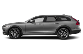 2018 Volvo V90 Cross Country Cross Country T5 4dr All-wheel Drive Wagon