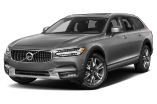2018 Volvo V90 Cross Country Cross Country T6 Volvo Ocean Race 4dr All-wheel Drive Wagon