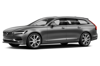 2018 Volvo V90 T5 Inscription 4dr Front-wheel Drive Wagon