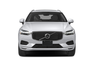 2018 Volvo XC60 T5 Momentum 4dr All-wheel Drive