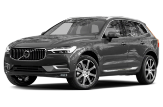 2018 Volvo XC60 T6 Momentum 4dr All-wheel Drive