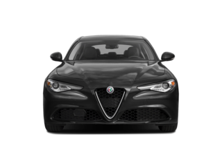 2019 Alfa Romeo Giulia Giulia Ti 4dr All-wheel Drive Sedan