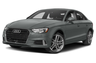 2019 Audi A3 2.0T Premium 4dr All-wheel Drive quattro Sedan