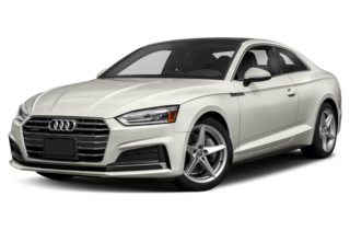 2019 Audi A5 2.0T Premium 2dr All-wheel Drive quattro Coupe