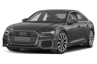 2019 Audi A6 3.0T Premium 4dr All-wheel Drive quattro Sedan
