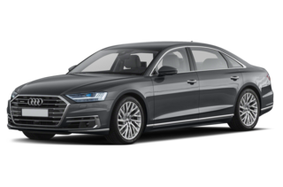 2019 Audi A8 L 3.0T 4dr All-wheel Drive quattro LWB Sedan