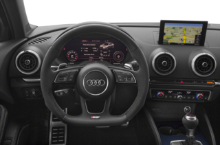 2019 Audi RS 3 2.5T 4dr All-wheel Drive quattro Sedan