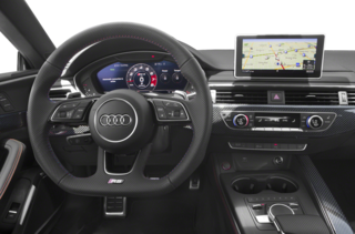 2019 Audi RS 5 2.9T 2dr All-wheel Drive quattro Coupe