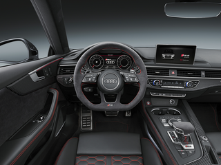 2019 Audi RS 5 2.9T 4dr All-wheel Drive quattro Sportback
