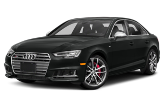 2019 Audi S4 3.0T Premium 4dr All-wheel Drive quattro Sedan