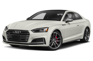 2019 Audi S5 3.0T Premium 2dr All-wheel Drive quattro Coupe